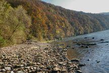 Dunajec River - Poland