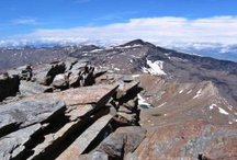 Nature calls! / Spaanse campo, sierras, natuurparken, costas, parajes naturales, flora en fauna
