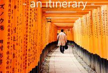 Japón Cultura y Arquitectura