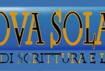 Nuova Solaria forum
