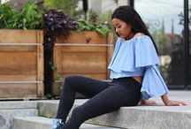 My Style (MeetMiri.com) / My personal outfits of the day  #fashion #streetstyle #looks #ootd #wiw #mode