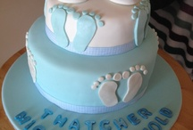 Cakes by Rhian / Handcrafted cakes for every imaginable occasion
