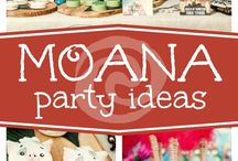 layyaana moana party