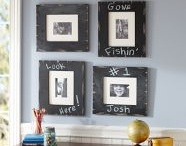 Kid's Rooms / by Michelle @ Delicate Construction