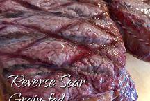 BBQ Beef / Beef recipe