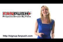 FANPUSH Video Updates / Video Updates from FANPUSH.com