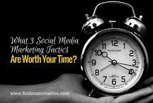 Social Media Tips from Experts