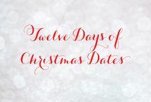 Christmas ideas / by Alyssa Kessler