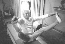 Classic Pilates