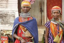 Thorough You must to the Odisha Tribal and Tribes Tour