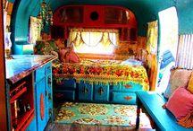 Airstream Interiors