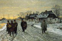 Streitt Franciszek 1839-1890