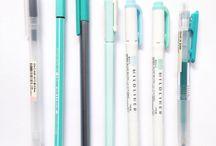 Favorite pencil