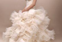 Robes de mariée magnifiques