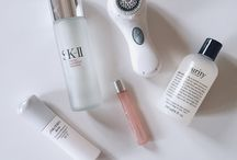 Skincare / It's all about skincare -- mainly for Combination/Oily skin type  http://www.peonyandblush.com/