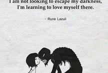 Self love ❤️