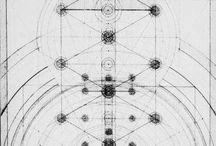 aa vormen geometrie
