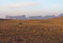 The Amphitheatre, Drakensberg
