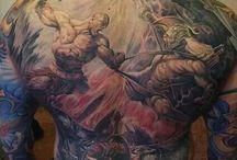 ultimate   tattoozz!