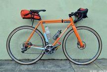 Gravel&bikepacking