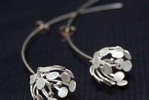 Silversmithing inspiration