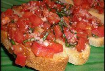 Italiana food diary