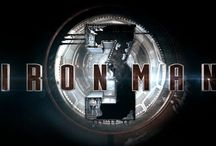 Iron Man 3 Movie Stills / Iron Man 3 Movie Stills / by Anthony Schultz