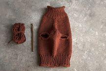 Dog gifts / Knitting & Sewing