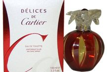 Perfume I Want To Try
