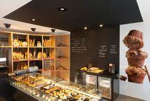 Bar & Restaurant Design