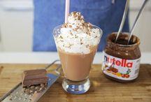 İçecek Tarifleri - www.pisirmedenbilemezsin.com / Pişirmeden Bilemezsin sitesinde bulunan içecek tariflerinin paylaşıldığı alandır. Afiyet olsun! :)
