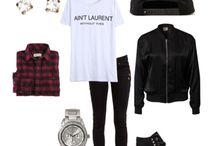 Bts İdeal outfit