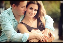 engagement poses / by Christy Hendrick
