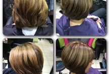 Tana B - Turning Grey to Gorgeous! / Here at Tana B we take pride in reviving your greys and making them gorgeous!