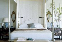 Bedrooms / by Montana Coady