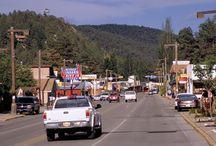 New Mexico Girls Trip
