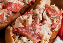 LOBSTER RECIPES / by James Valley  Sr