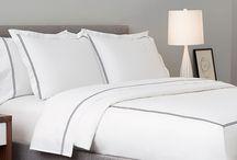 Hotel room textile