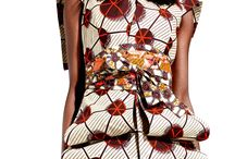African dressing