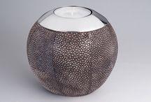 Amaris Elements Candleholders