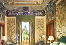 Luxury Hotels / Opulent, luxurious and stylish. These hotels represent the very best and lavish you can find.