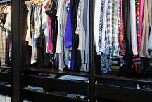 Closets / by Kristen Canale Everhart