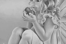 grey scale coloring