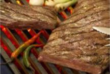 Menú / El Chef Alberto García te muestra el menú que tiene para ti.
