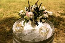Spring Flowers for Weddings in Tuscany / Ideas of flowers for spring tuscan weddings