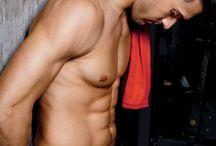 Fitness. Health. / by Chris Villalobos