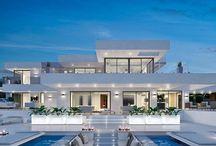 Fantastic homes