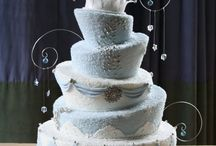 Frozen Wedding Theme