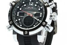Luxusní značkové sportovní hodinky Weide 5205
