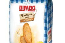Tostados - BIMBO / by Bimbo España